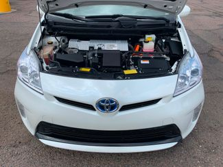 2013 Toyota Prius Persona 3 MONTH/3,000 MILE NATIONAL POWERTRAIN WARRANTY Mesa, Arizona 8