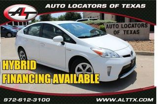 2013 Toyota Prius Two in Plano, TX 75093