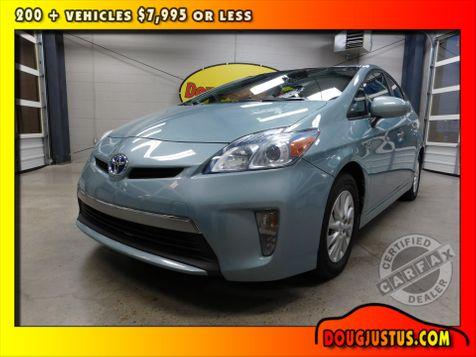 2013 Toyota Prius Plug-In  in Airport Motor Mile ( Metro Knoxville ), TN