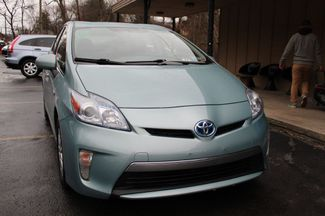 2013 Toyota PRIUS PLUG-IN in Shavertown, PA