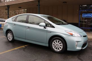 2013 Toyota PRIUS PLUG-IN   city PA  Carmix Auto Sales  in Shavertown, PA
