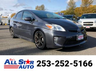 2013 Toyota Prius Two in Puyallup Washington, 98371