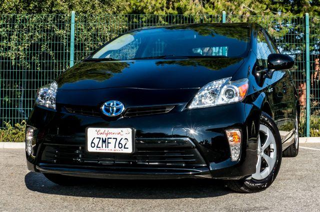 2013 Toyota Prius Three Reseda, CA 2