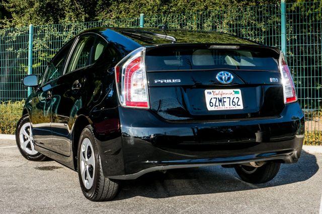 2013 Toyota Prius Three Reseda, CA 7