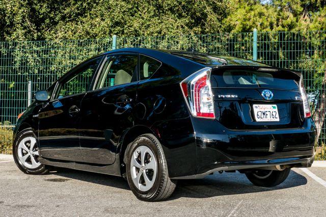 2013 Toyota Prius Three Reseda, CA 6