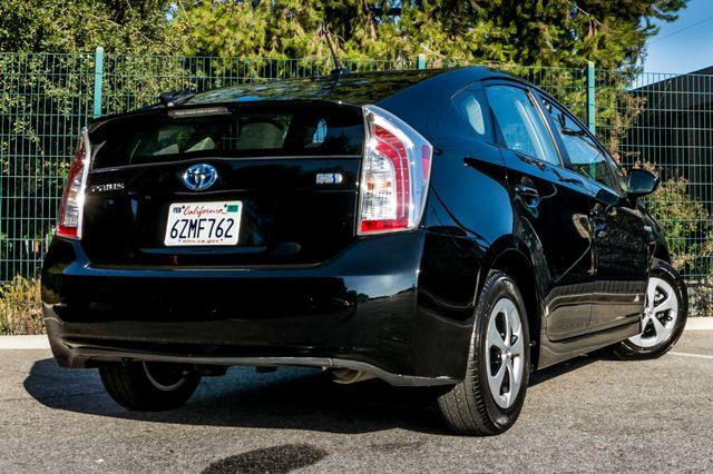 2013 Toyota Prius Three Reseda, CA 8