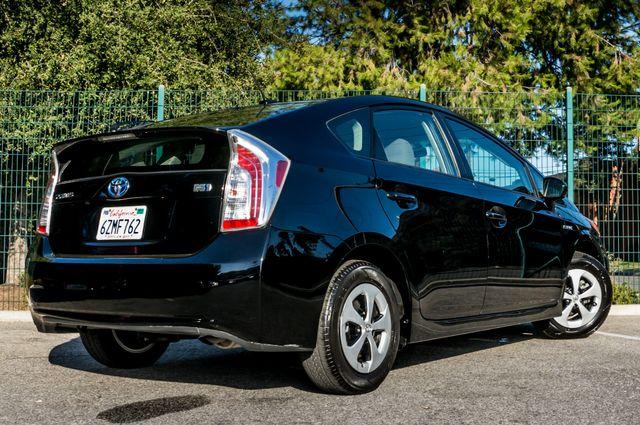 2013 Toyota Prius Three Reseda, CA 9