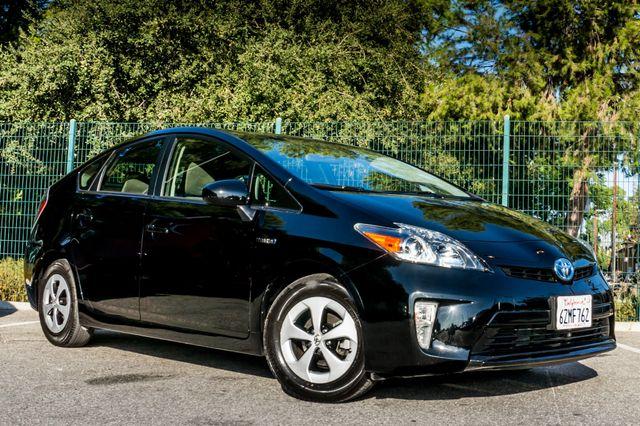 2013 Toyota Prius Three Reseda, CA 3