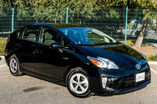 2013 Toyota Prius Three Reseda, CA 45