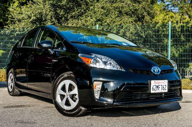 2013 Toyota Prius Three Reseda, CA 44