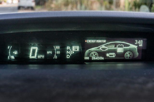 2013 Toyota Prius Three Reseda, CA 16