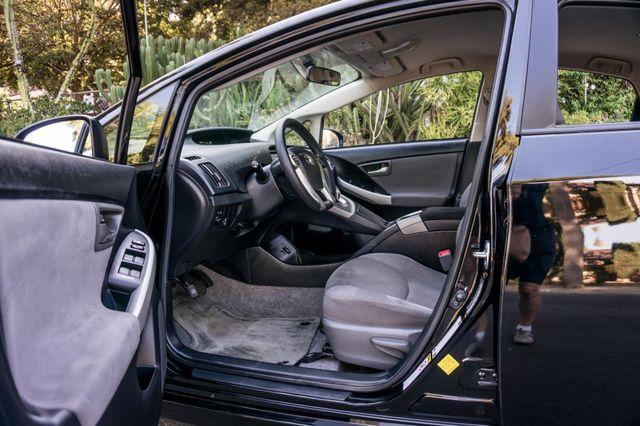 2013 Toyota Prius Three Reseda, CA 13