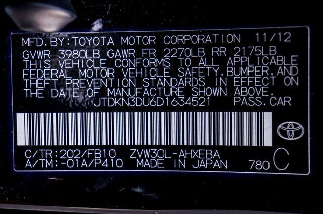 2013 Toyota Prius Three Reseda, CA 40