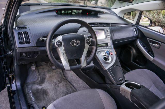 2013 Toyota Prius Three Reseda, CA 15