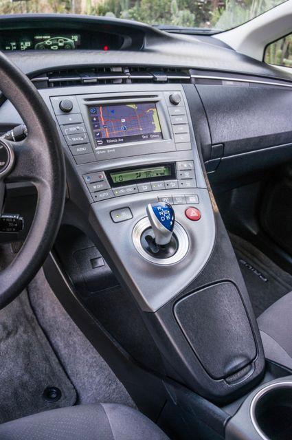 2013 Toyota Prius Three Reseda, CA 24