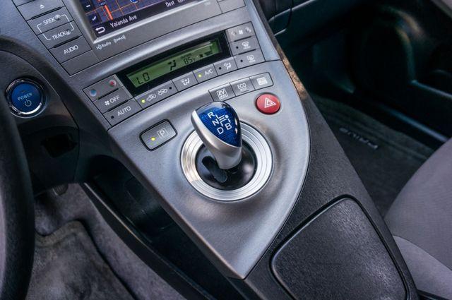 2013 Toyota Prius Three Reseda, CA 30