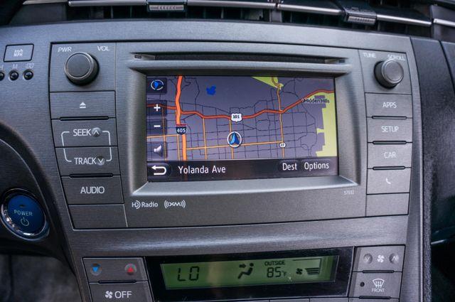 2013 Toyota Prius Three Reseda, CA 25