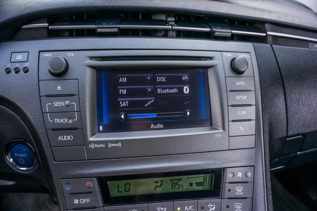 2013 Toyota Prius Three Reseda, CA 26