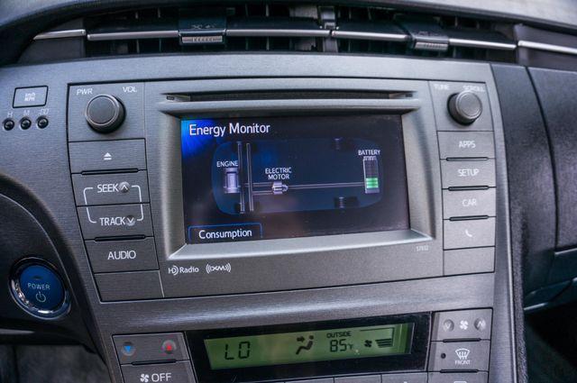2013 Toyota Prius Three Reseda, CA 27