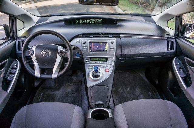 2013 Toyota Prius Three Reseda, CA 18