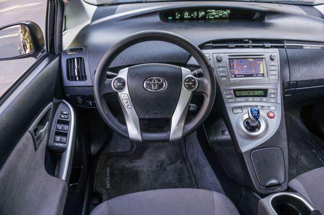 2013 Toyota Prius Three Reseda, CA 19