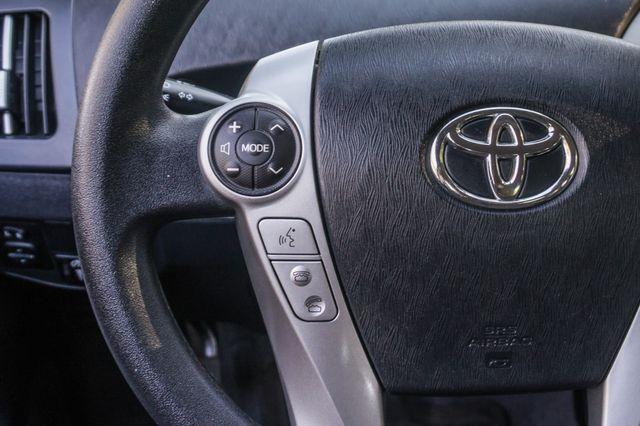 2013 Toyota Prius Three Reseda, CA 20