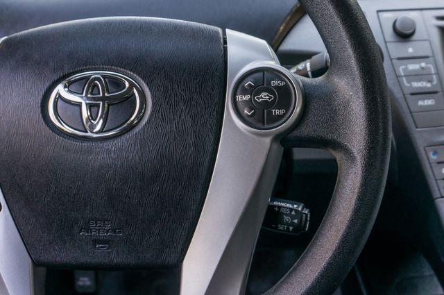 2013 Toyota Prius Three Reseda, CA 21