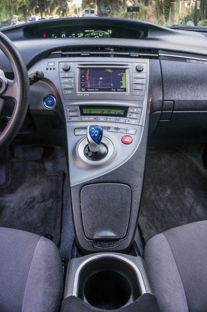 2013 Toyota Prius Three Reseda, CA 23
