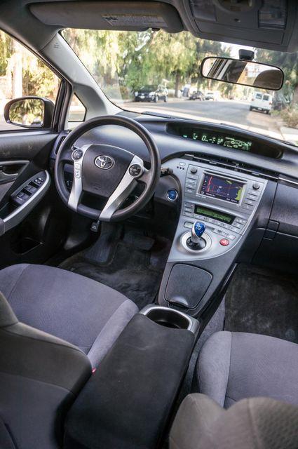 2013 Toyota Prius Three Reseda, CA 37