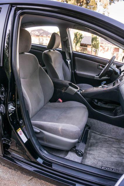 2013 Toyota Prius Three Reseda, CA 33