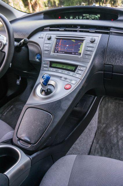 2013 Toyota Prius Three Reseda, CA 22