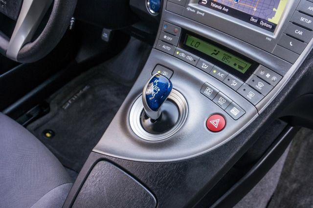 2013 Toyota Prius Three Reseda, CA 29