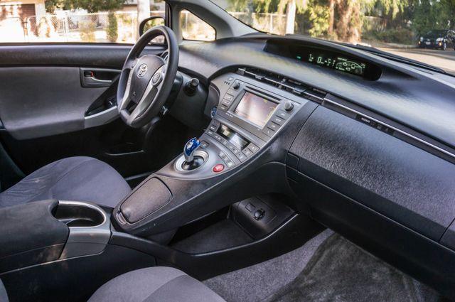 2013 Toyota Prius Three Reseda, CA 35