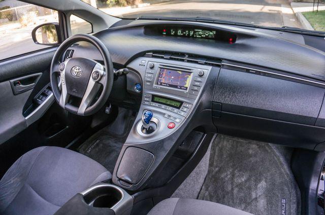 2013 Toyota Prius Three Reseda, CA 36