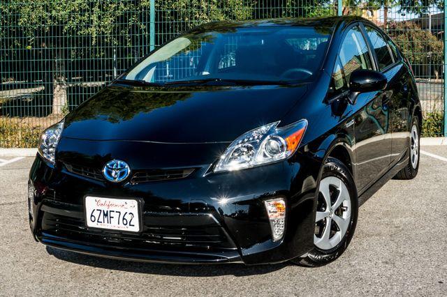 2013 Toyota Prius Three Reseda, CA 42