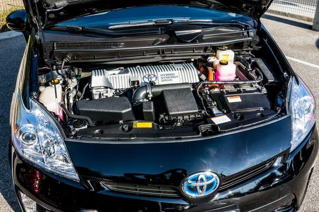2013 Toyota Prius Three Reseda, CA 38