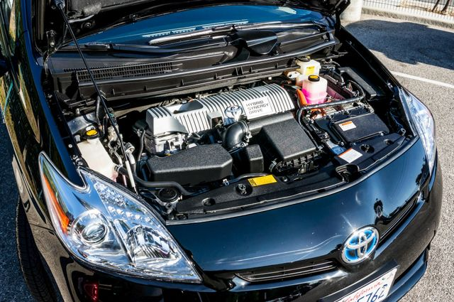 2013 Toyota Prius Three Reseda, CA 39