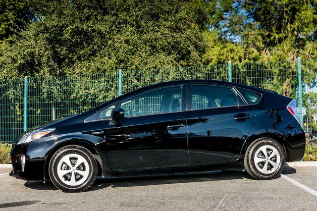 2013 Toyota Prius Three Reseda, CA 4