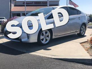 2013 Toyota Prius in San Luis Obispo CA
