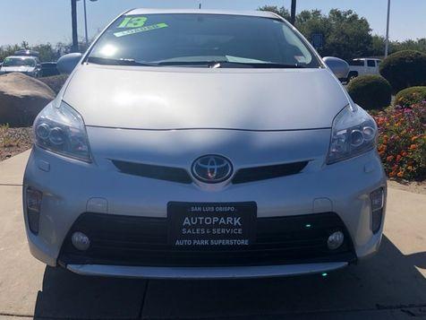 2013 Toyota Prius Five | San Luis Obispo, CA | Auto Park Sales & Service in San Luis Obispo, CA