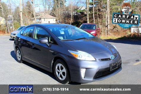 2013 Toyota PRIUS 4 in Shavertown
