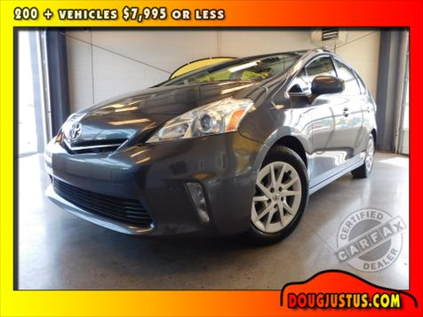 2013 Toyota Prius v Two in Airport Motor Mile ( Metro Knoxville ), TN