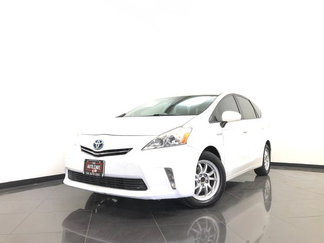 2013 Toyota Prius v *Affordable Payments* | The Auto Cave in Dallas