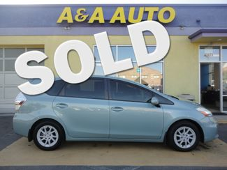 2013 Toyota Prius v Five in Englewood, CO 80110