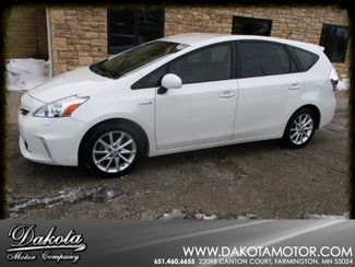 2013 Toyota Prius v Three Farmington, MN