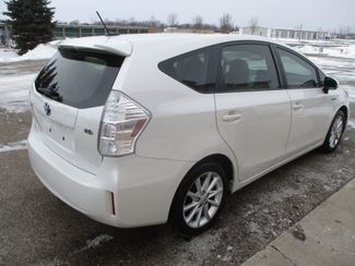 2013 Toyota Prius v Three Farmington, MN 1