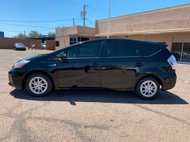 2013 Toyota Prius V III - 3 MONTH/3,000 MILE WARRANTY 8 YEAR/100,000 MILE FACTORY BATTERY WARRANTY Mesa, Arizona 1