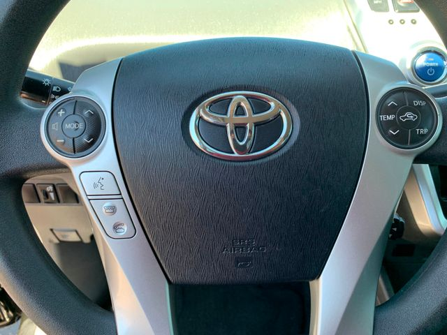 2013 Toyota Prius V III - 3 MONTH/3,000 MILE WARRANTY 8 YEAR/100,000 MILE FACTORY BATTERY WARRANTY Mesa, Arizona 15