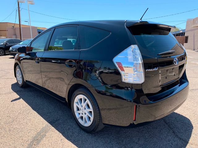 2013 Toyota Prius V III - 3 MONTH/3,000 MILE WARRANTY 8 YEAR/100,000 MILE FACTORY BATTERY WARRANTY Mesa, Arizona 2
