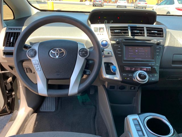 2013 Toyota Prius V III - 3 MONTH/3,000 MILE WARRANTY 8 YEAR/100,000 MILE FACTORY BATTERY WARRANTY Mesa, Arizona 14